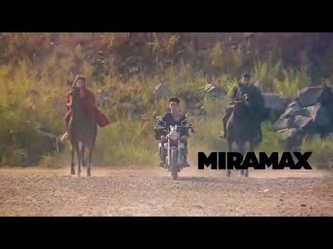 The Heroic Trio - Trailer (SD)