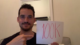 100,000 K Subscriber  Livestream from NYC! ?