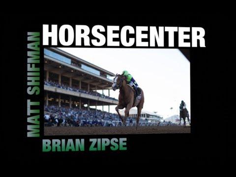 HorseCenter - Kentucky Derby 2018 First Look