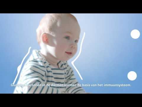 Meer weten over het immuunsysteem van je kindje ?