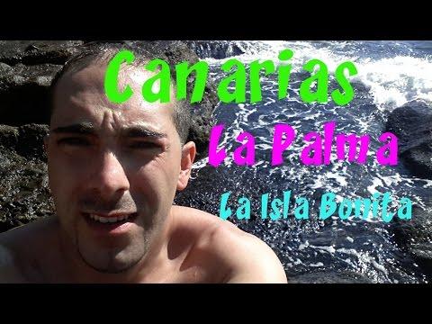 Canarias La Palma - La Isla De España Mas Bonita