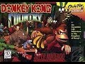 Donkey Kong Country SNES Playthrough Pt.2   Going Old School
