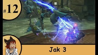 Jak 3 part 12 - Experimenting with dark eco