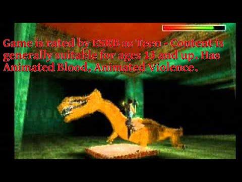 Tomb Raider 2: The Dragon's Lair |