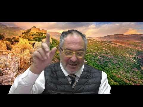 POURQUOI HABITER EN ERETS ISRAEL - Episode 26, toutes les prieres passent par Erets Israel