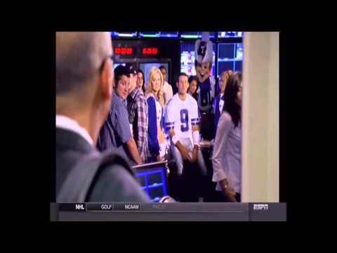 This is Sportscenter - Tony Romo & Scott Van Pelt