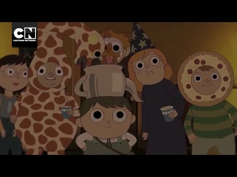 Over the garden wall halloween party cartoon network - Watch over the garden wall online free ...