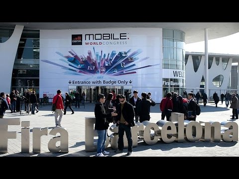 Samsung Galaxy S8 teaser, LG G6 launch & more - MWC 2017 Boots On Ground