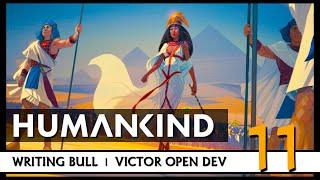 Humankind: Victor OpenDev auf ultrahart (11) [Deutsch]