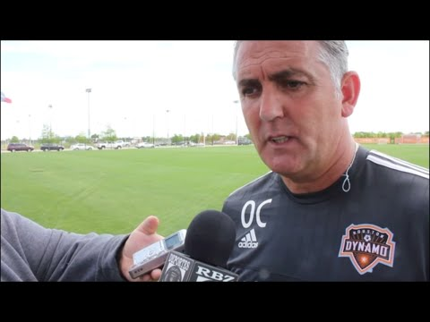 Owen Coyle and his thoughts on Montreal Impact