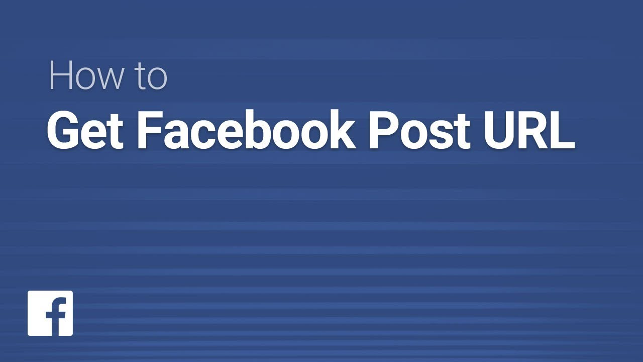 How to Get a Facebook Post URL to Embed on Website