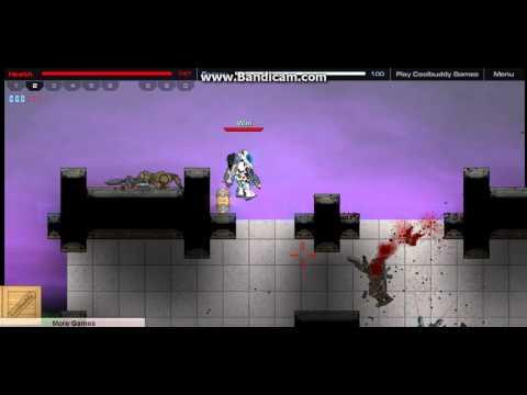 Прохождение игры Plazma Burst/Взрыв Плазмы. Ч. 1