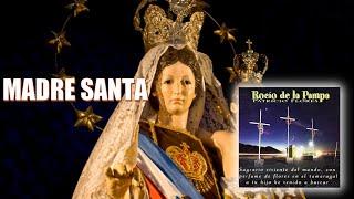 Virgen del Carmen de la Tirana ~ Madre Santa