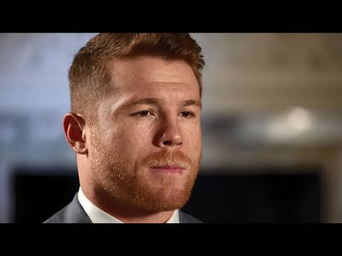 """I Would Have Knocked Out GGG's Opponents Even Easier!"" - Canelo Alvarez On Golovkin's KO Record"