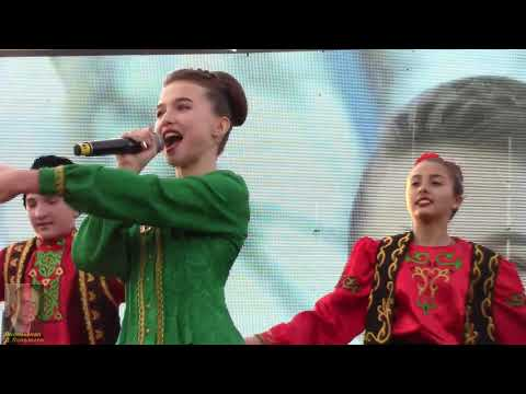 Анна Драгу - Солнечная Гагаузия (на Фестивале вина)