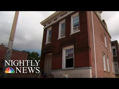 Extremely Deadly Summer For Children In St. Louis | NBC Nightly News