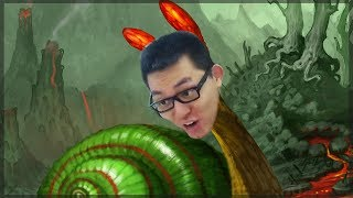 Snail You're My Herooooooooooo! ▻Watch live at http://www.twitch.tv...