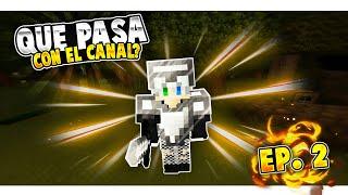 🔴 Zombie Craft 2 || Ep#2 - Platicando Acerca del Canal!!