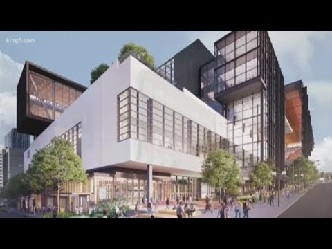 Seattle breaks ground on new Convention Center
