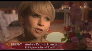 NEWW!!  Hendrikje Fitz erliegt Krebsleiden