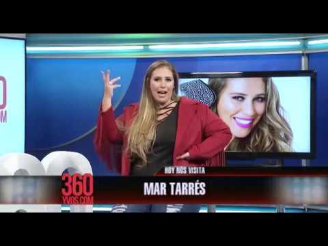 Mar Tarrés en #360yvosTV