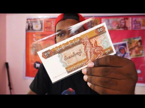 Unpacking Srilankan Currency, South Sudan, Zambia Kwacha, Ukraine & More!!