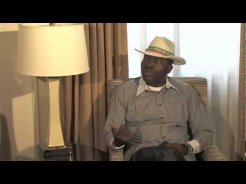 Build Up Nigeria Project Series 12 (Part 1) An Interview With Kanayo O. Kanayo