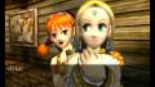 GameCube Longplay [003] Skies of Arcadia Legends (Part 2 of 11)