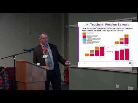 Teachers Pension Road Show