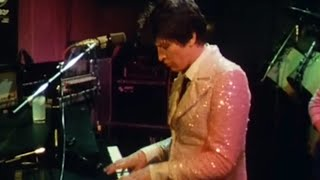 Watch Herman Brood Beat video