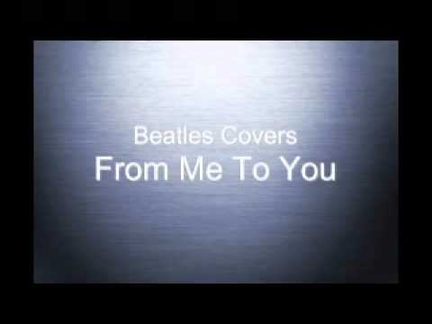 Beatles From Me To You