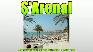 S'Arenal