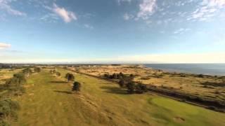 Monifieth Golf Links (Short)