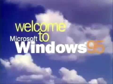 All Windows Animations (1992-2018)