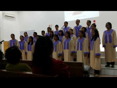 I COME TO HIM by Bethlehem Choir