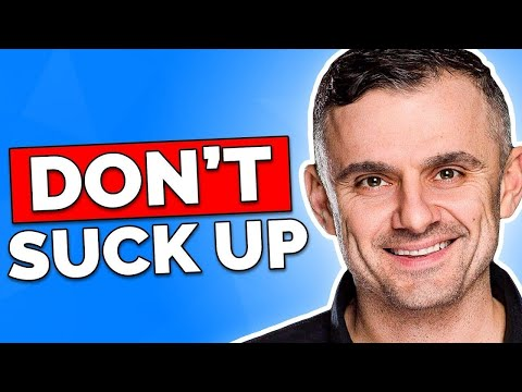 The Infuriating Charisma of Gary Vaynerchuk