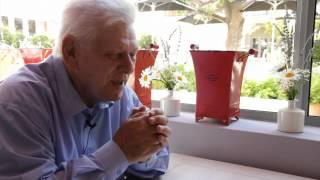 Barbara praat met... Peter Veldsman oor die nuwe Emily