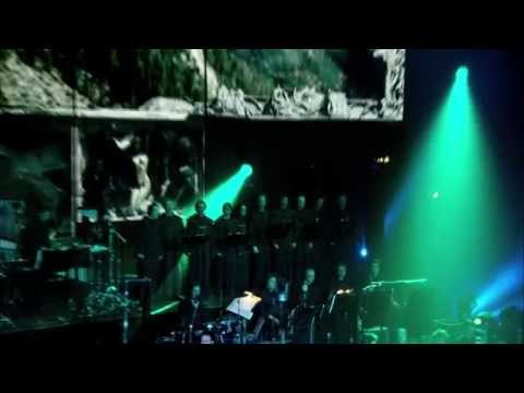 Within Temptation  Mother Earth Black Symphony DVD