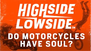 Do Motorcycles Have Soul?