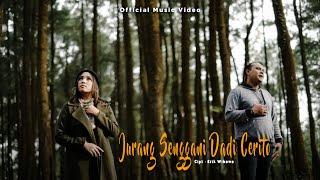 JURANG SENGGANI DADI CERITO - RENY SASHETA ft WIN BROTO ( Official Music Video )