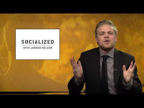 Socialized Episode 3- Karl Dean