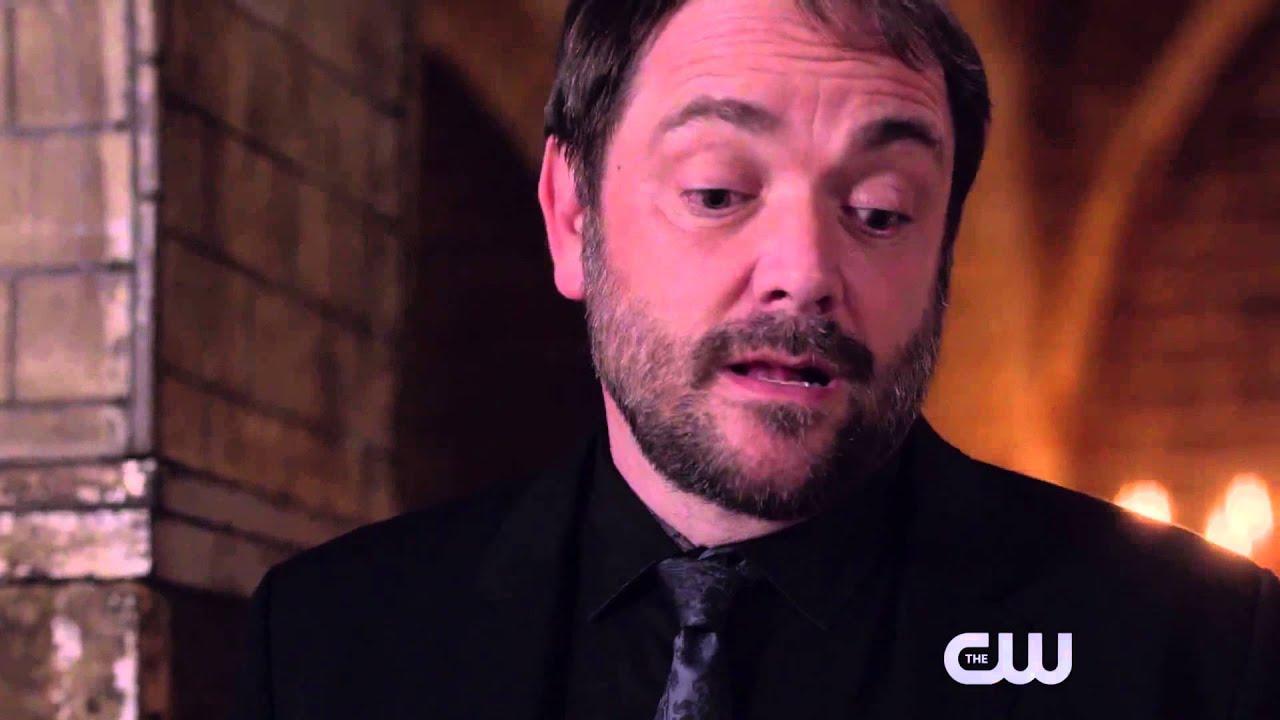 Supernatural season 11 Episode 3 promo - YouTube