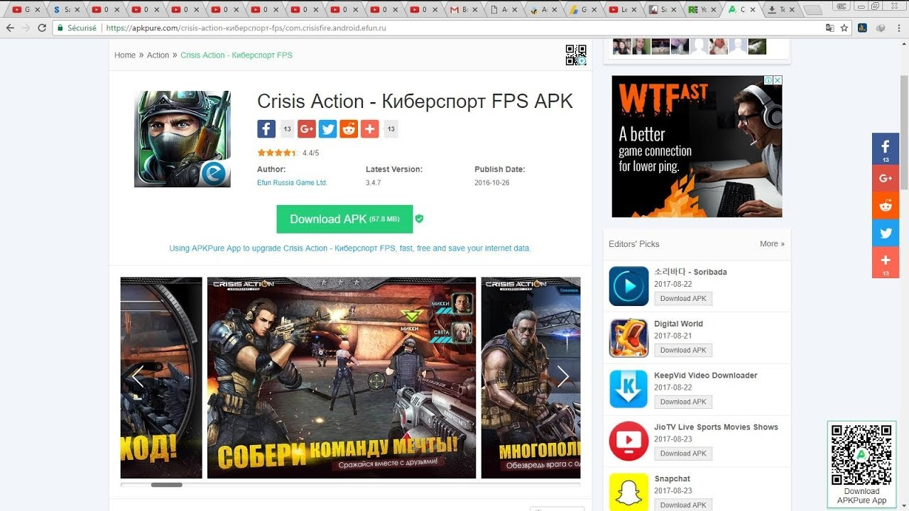 Download Crisis Action 2 0 1 Apk Mod Data For Android 2 Methods