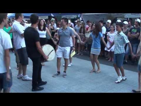 Antipodes Festival 2012 - Plateia - Pan Mac - 8rakh
