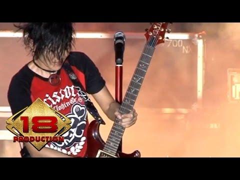 The Virgin - Demi Nama Cinta  (Live Konser Tangerang 22 September 2012)
