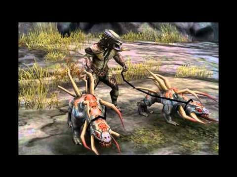 Predators Android Gameplay Trailer