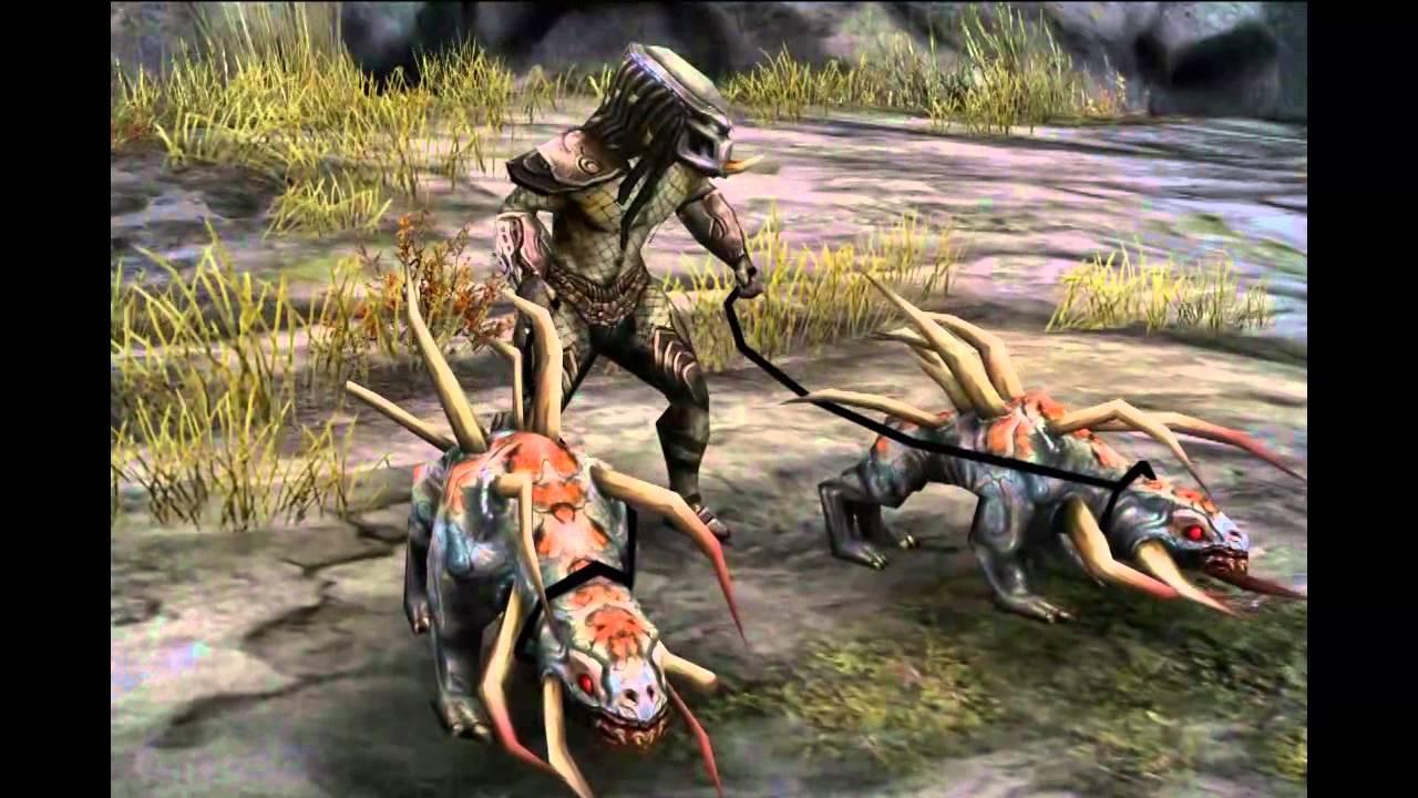 Predators Android Gameplay Trailer