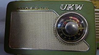 English Garden - Radio Days
