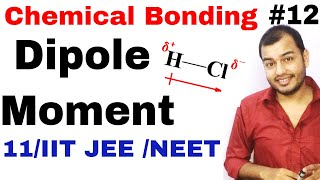 chemical bonding full lecture