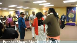 Prophetic Word, Orlando FL